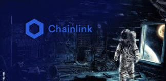 Chainlink tops Bitcoin Cash, making LINK the eighth largest cryptocurrency.