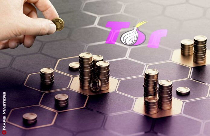 Crypto donations from Tor Project rose 23% in 2020