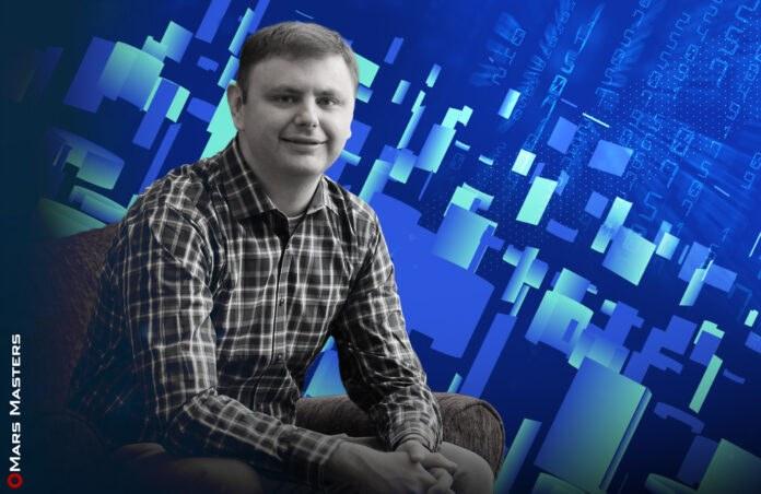 Daniel Larimer, CTO of EOSIO developers block.one, resigns