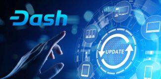 Dash announces new update