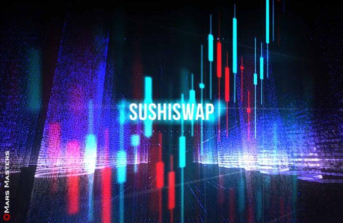Despite Ethereum Decline, SushiSwap Undergoes 10 percent Rally