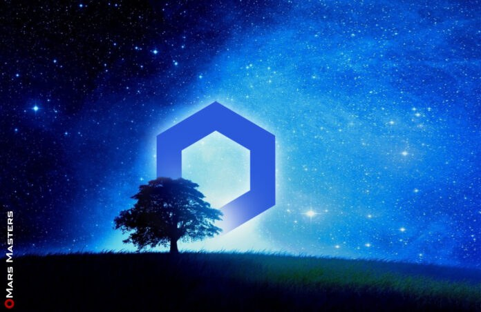 Did Chainlink (LINK) just get on Grayscale Investments?