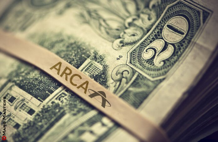 Digital Asset Manager Arca Raises $10M
