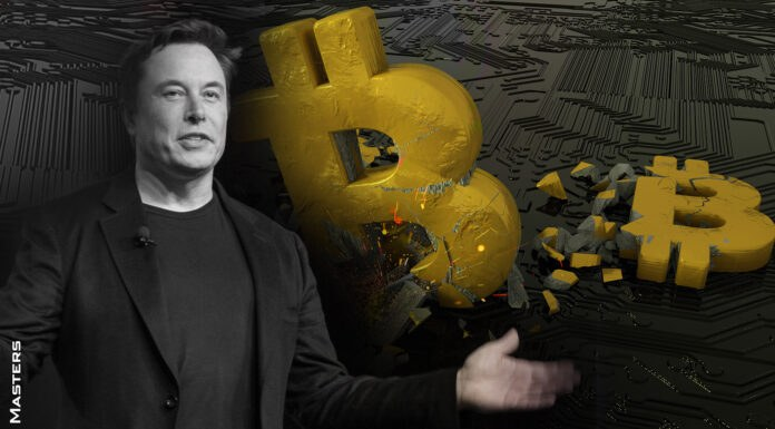 Elon Musk Doesn't Mind Getting His Salary in Bitcoin