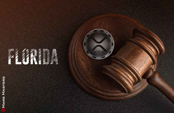 Florida class action lawsuit alleges Ripple violated securities laws