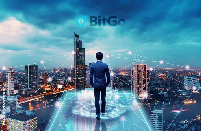 Former Coinbase compliance exec joins BitGo as new CCO