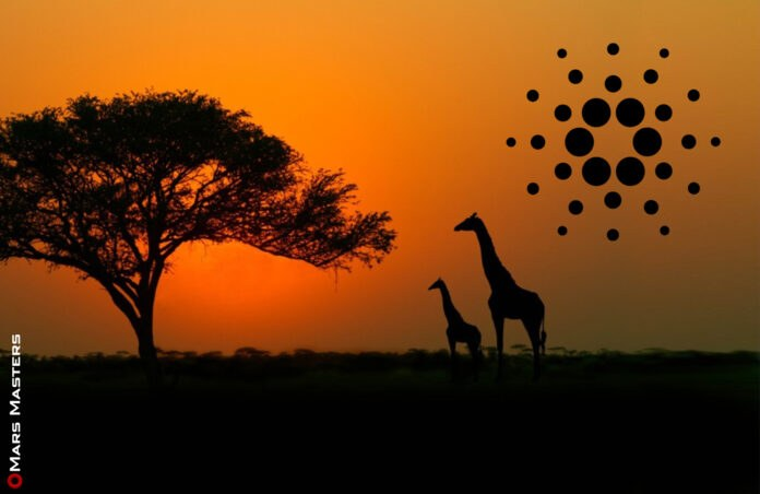 In three years, Africa will add 100 million users to DeFi, says Cardano's founder