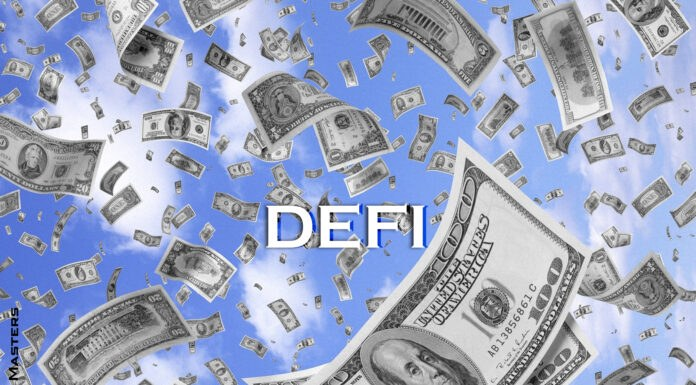 In trade volumes, the DeFi exchange 1 inch hits $10 billion