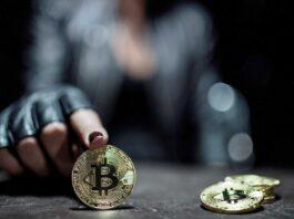 Janet Yellen calls cryptocurrencies a 'particular concern' for AML