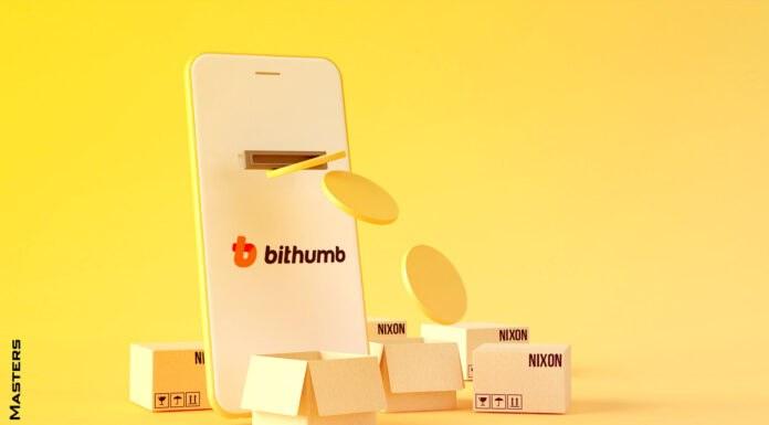 Major gaming conglomerate Nixon prepares to acquire Bithumb