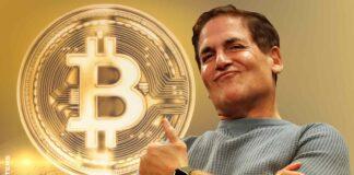 Mark Cuban says he'll run for president if BTC hits $1M