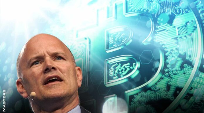 Mike Novogratz Explains About the Bitcoin Rally to Over $30000