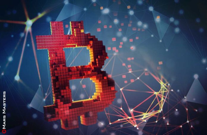 Node count of Bitcoin hits fresh all-time high