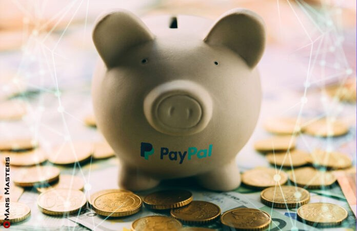 PayPal hosts $242M in crypto trading