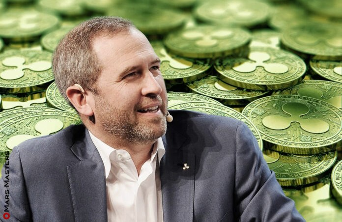 Ripple CEO Talks About the XRP Lawsuit and Other Hot Topics