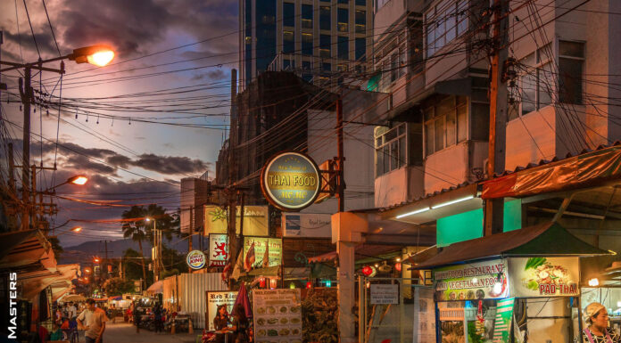 Thai Stock Exchange Launching Digital Asset Trading in H2, Cryptos Excluded