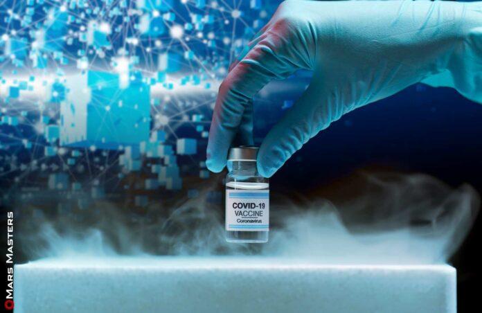 UK's NHS Taps Blockchain Tech to Monitor Coronavirus Vaccine Cold Chain