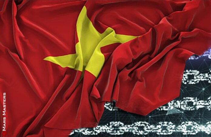 Vietnamese bank issues its first letters of credit on the blockchain