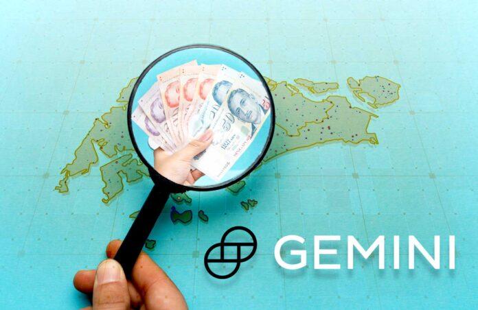 Winklevoss' Gemini pushes presence in Asia, supports Singapore dollar