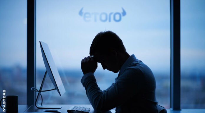 eToro Tries to Deter New Traders in Sign of Surging Retail Demand for Crypto