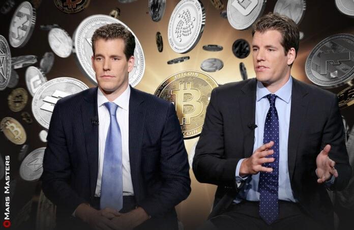 Winklevoss' Gemini crypto exchange launches 'Earn' offering
