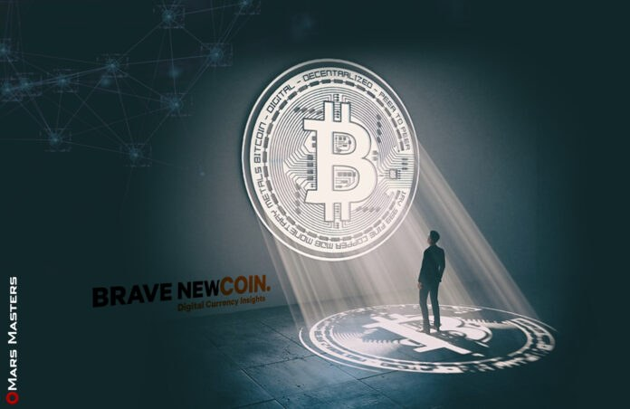 rave New Coin partnership will help Nevada crypto users reach new 'high'