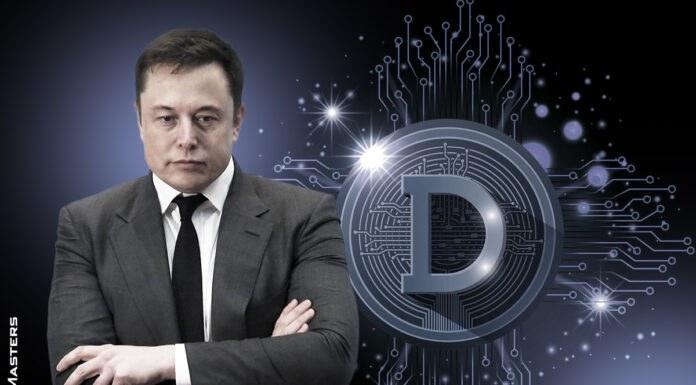 DOGE Skyrockets 80% As Elon Musk Tweets Once Again