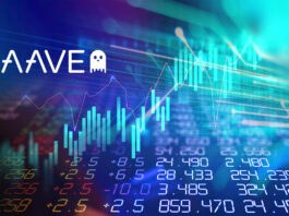 DeFi giant Aave hits a new high at $520