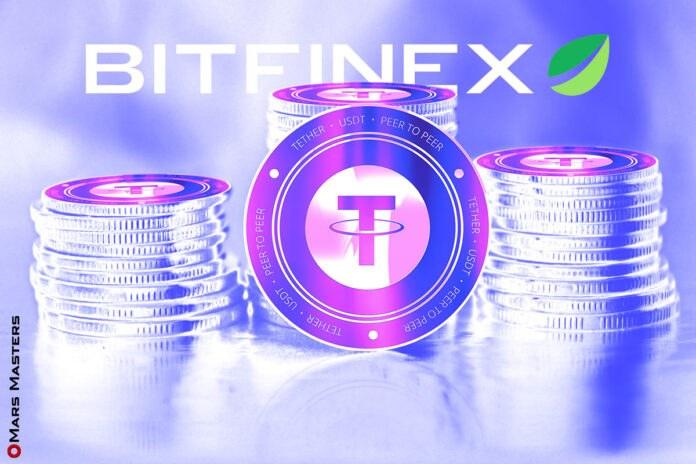 Bitfinex announces Tether loan repayment