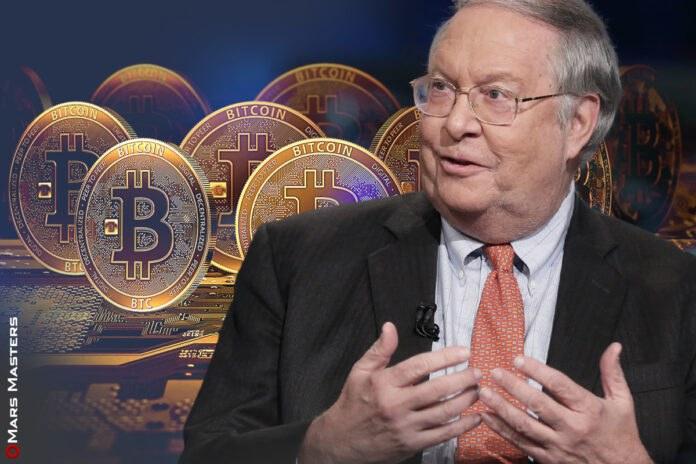 Bill Miller plans $400M Bitcoin investment via GBTC