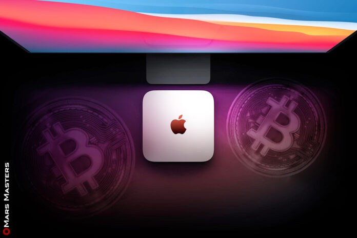 Can Apple be the following firm after Tesla to adopt Bitcoin