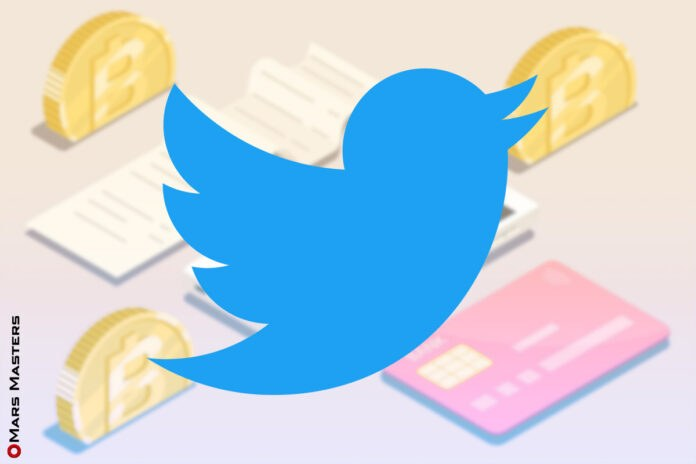 Twitter is looking into Bitcoin payments for employees, says CFO