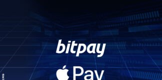 BitPay integration takes crypto payments to 380 million Apple Pay customers.
