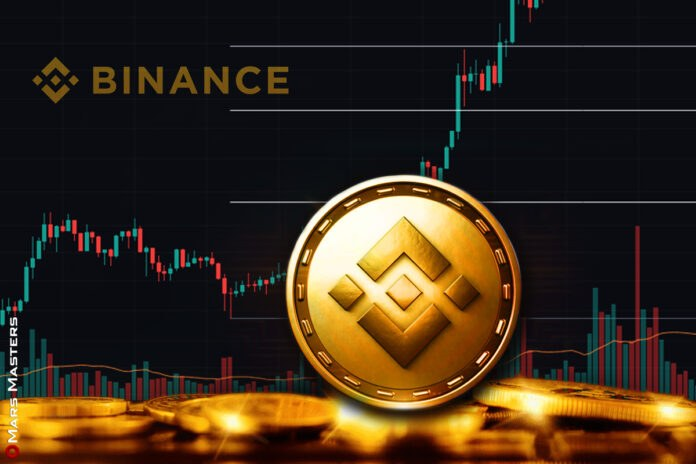 Binance Coin Overtakes Tether For Third-Ranked Crypto Asset