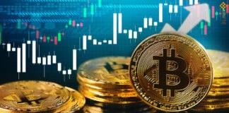 Bitcoin's market cap breaks $1 trillion