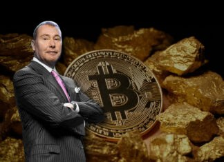 Bitcoin May Be a Better Investment Than Gold, Says DoubleLine CEO