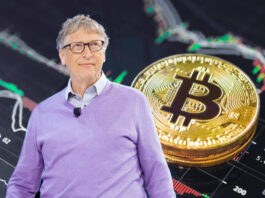 """I've taken a neutral view"" on Bitcoin, says Bill Gates"