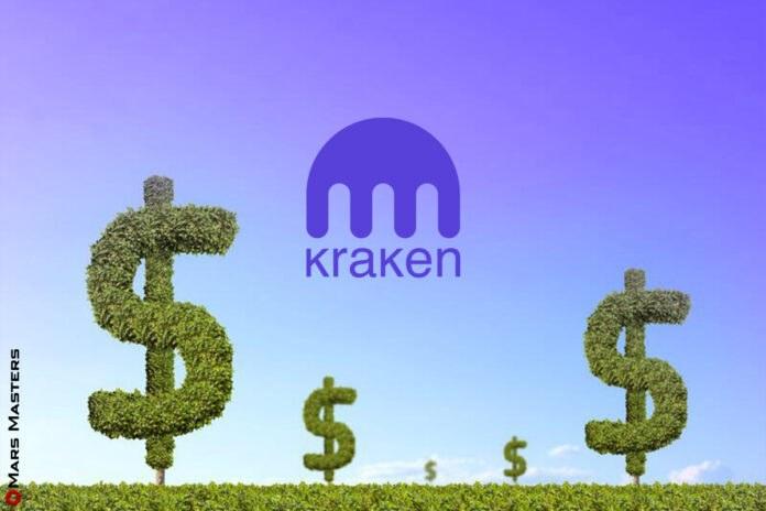 Kraken Negotiating New Capital Raise at $10B Valuation: Report