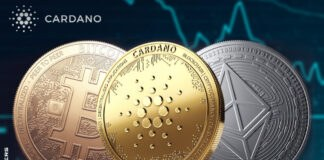 As the ADA price soars 27%, Cardano is now a top-three cryptocurrency