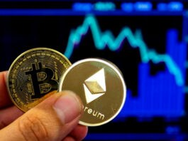 Bitcoin Rebounds From USD 45K and Ethereum Dropped 20%