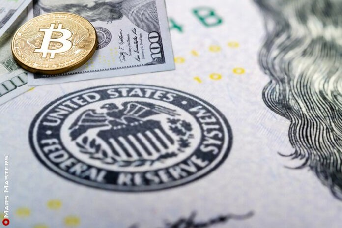 Bitcoin's Rise Should Make Regulators Ask if the Fed's Policies Have a Hand in It WaPo