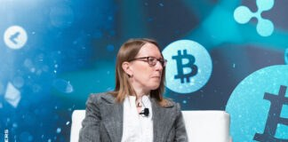Institutional adoption underscores the urgency of clear crypto rules, says Hester Pierce