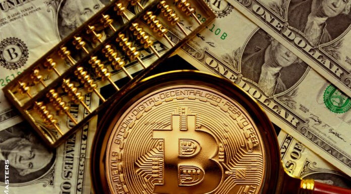Bitcoin Fails Above USD 52K