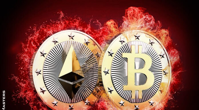 Bitcoin and Ethereum Moved Lower