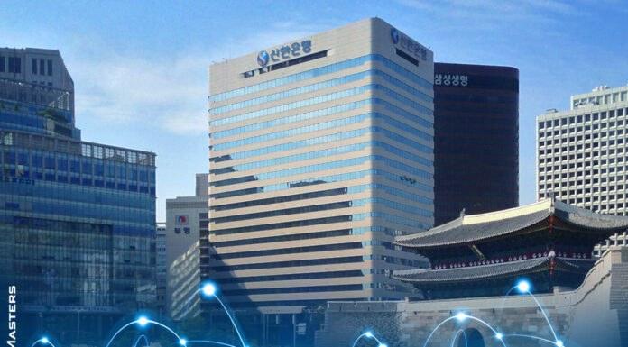 South Korea's Shinhan Bank Builds Pilot Platform for Central Bank Digital Currency