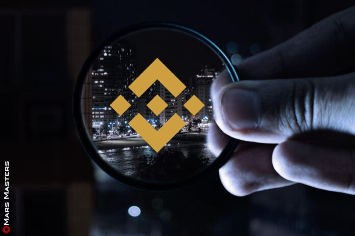 Binance crypto exchange launches payments app in alpha