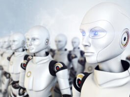 Now Robots Are Making Digital Art NFTs