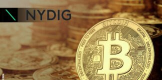 NYDIG head says major firms will announce Bitcoin 'milestones' next week