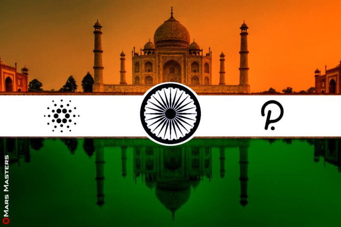 $250M Fund to Invest in Polkadot and Cardano Launched in India