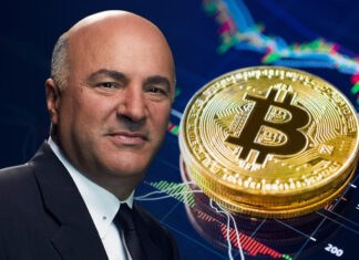 Shark Tank's Kevin O'Leary Reverses Stance on Bitcoin